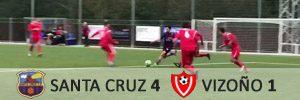 Santa Cruz 4 Vizoño 1