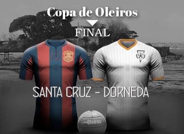Santa Cruz - Dorneda