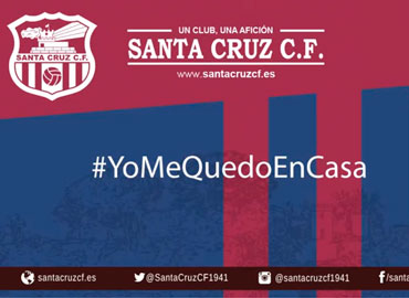 Vídeo: YoMeQuedoEnCasa